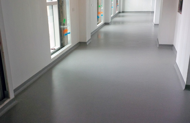 Fit for Purpose Flooring Solutions for Healthcare Facilities