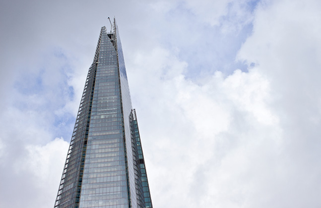 Is The Shard the Best Building of Recent Years?2