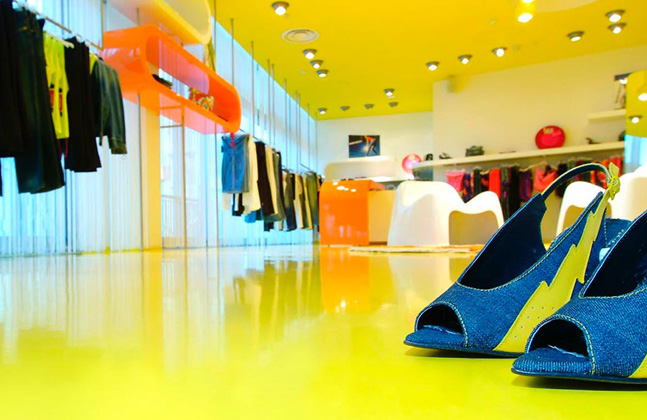 A-Z of Flooring – G is for Gloss2