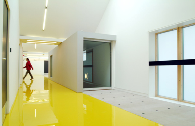 A-Z of Flooring – G is for Gloss5