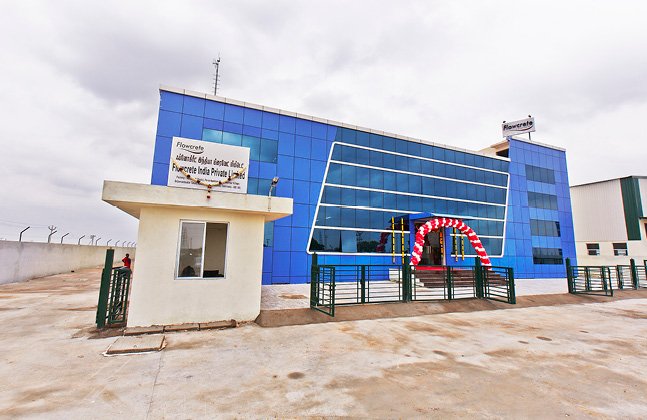 Flowcrete India Promotes New Range of Construction Products