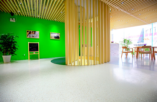 Flowcrete Joins the Emirates Green Building Council