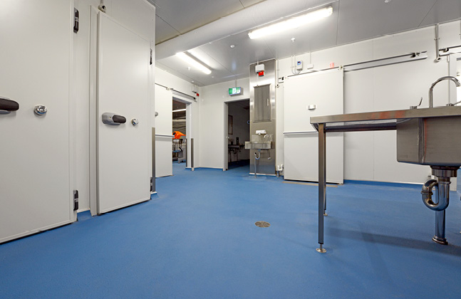 Four Favourite Flowcrete Projects From 2014