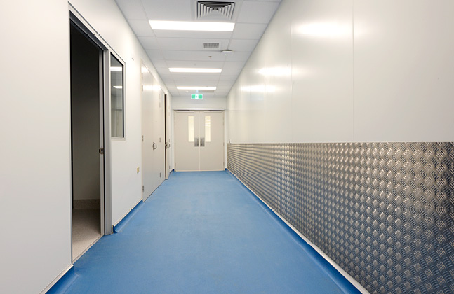 Four Favourite Flowcrete Projects From 20142