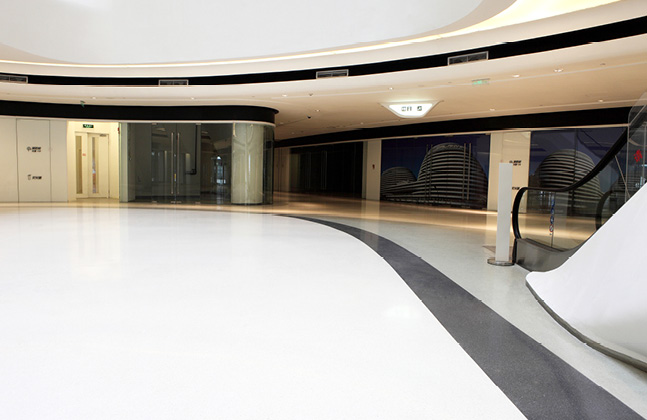 Four Favourite Flowcrete Projects From 20143