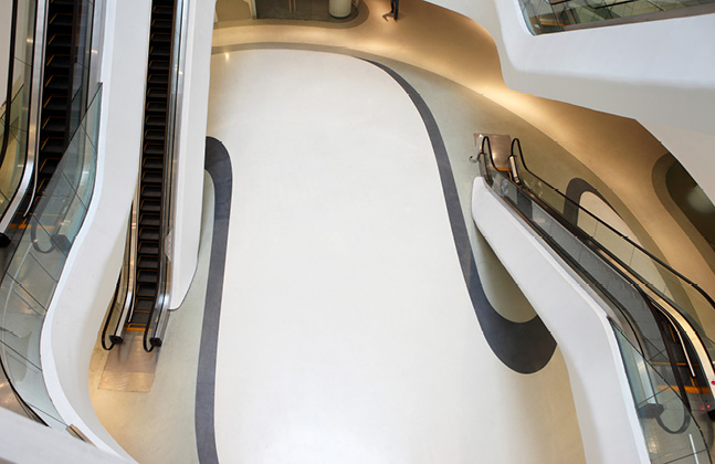 Four Favourite Flowcrete Projects From 20144