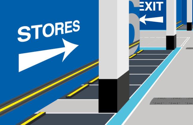 Is Your Car Park Protected? Flowcrete Middle East's New Products Safeguard Car Park Surfaces!