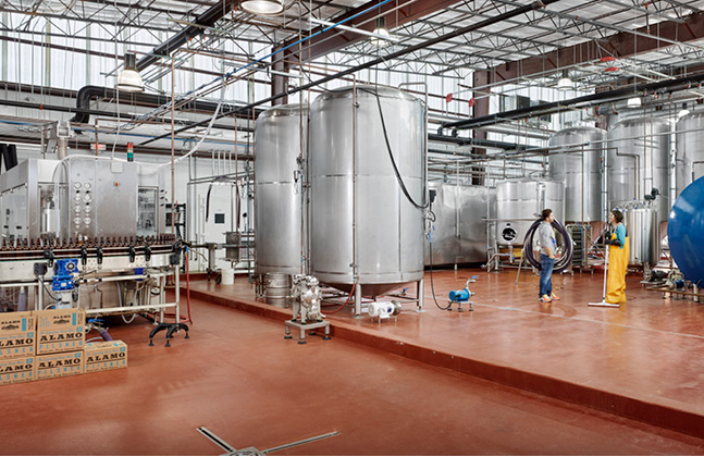 Meet Flowcrete UK at Manufacturing & Supply Chain 2017 Header Images2