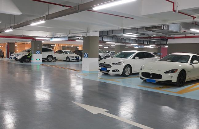 Flowcrete Prepares for Parking Australia Outlook Conference 2015