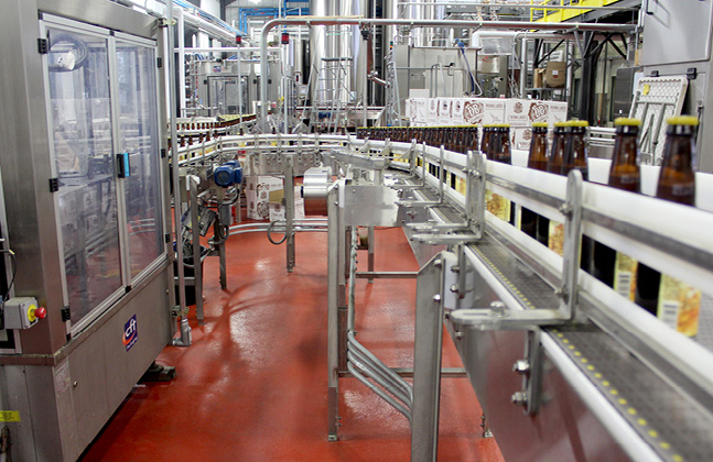 Global Success for Small and Independent Breweries in America4