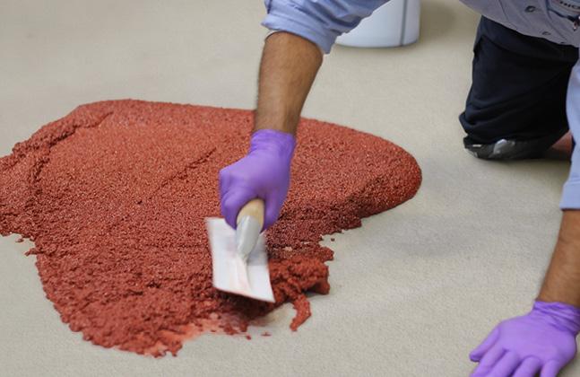 Industrial Flooring Problems Part 2: Poor Intercoat Adhesion