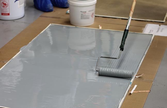 Industrial Flooring Problems Part 2- Poor Intercoat Adhesion3