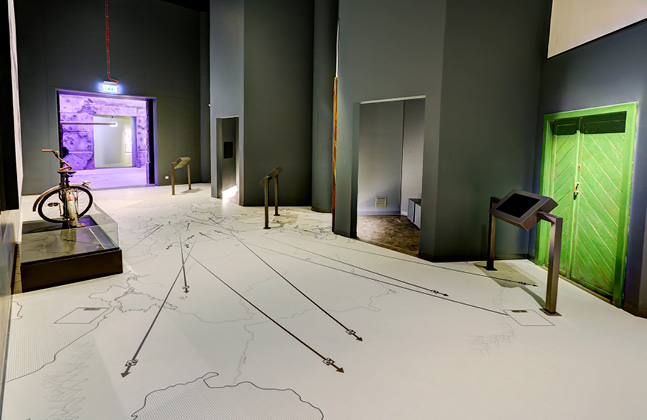 Gdansks New Museum Puts History At The Ground Level3