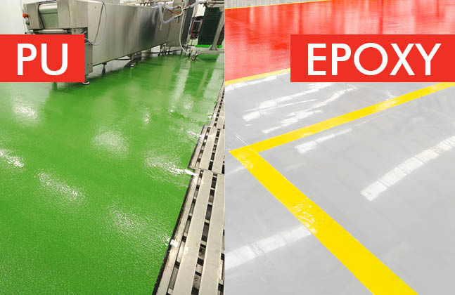 Epoxy Vs Polyurethane Which Will You Choose All