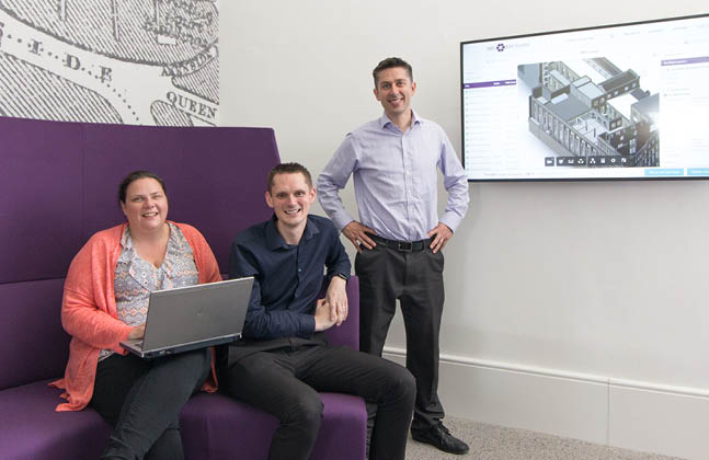 NBS and Autodesk Advance BIM into the Cloud