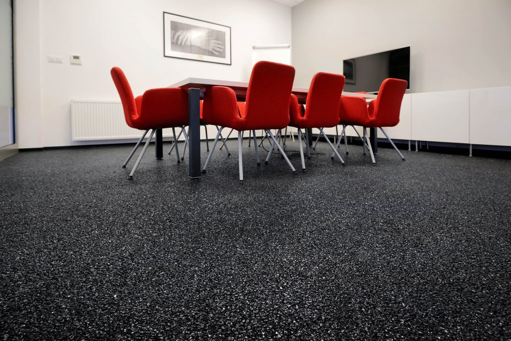 A Masterclass In Office Flooring All Things Flooring