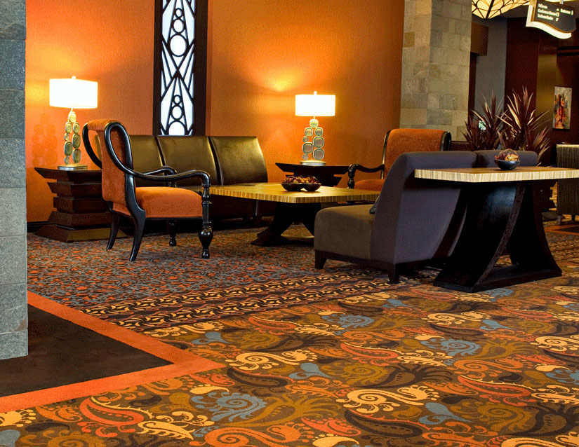 Restaurant Flooring Creating A Comforting Environments