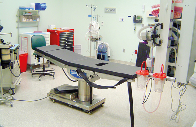 Fit for Purpose Flooring Solutions for Healthcare Facilities3