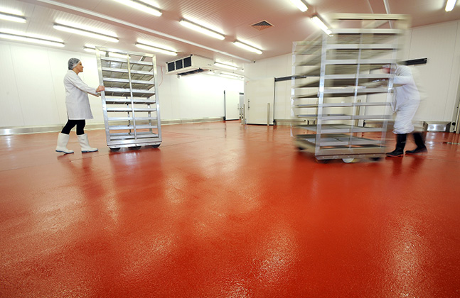 Food Safe Flooring Message for the F&B Industry4
