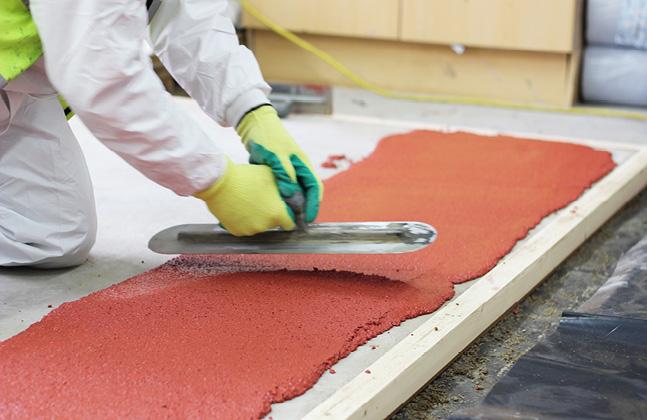 Flowcrete UK's New Solutions to Solve Flooring Stress