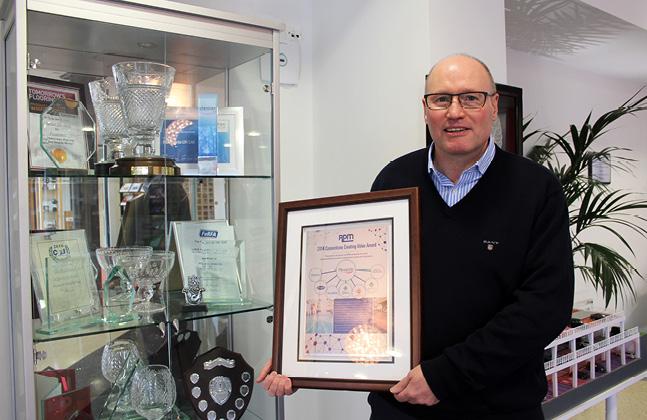 RPM Award