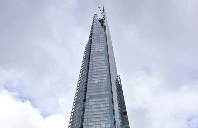Is The Shard the Best Building of Recent Years?3