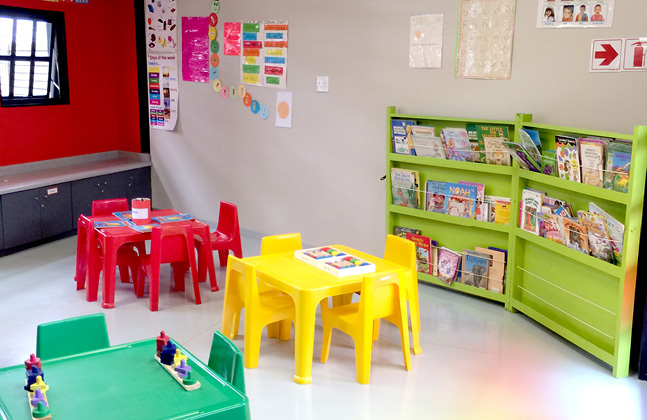A Lesson on Preschool Classroom Flooring2