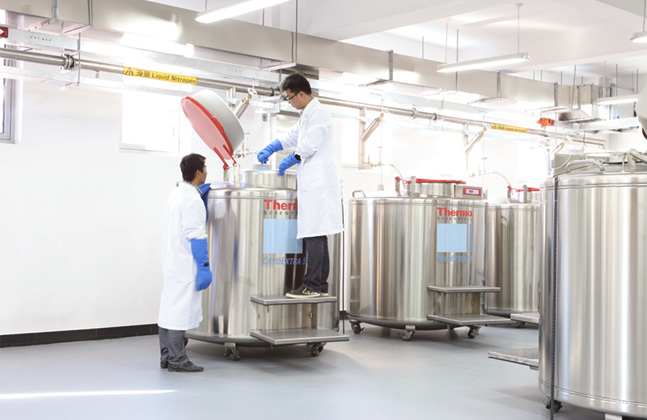 Flowcrete Floors Qualify as Cleanroom Suitable Materials