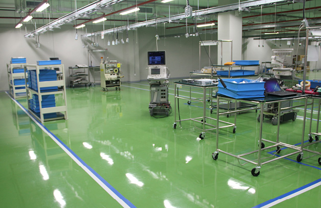 Is Your Facility Safe from Slip and Trip Risks? Learn to Identify Flooring Hazards this National Safe Work Month Images1