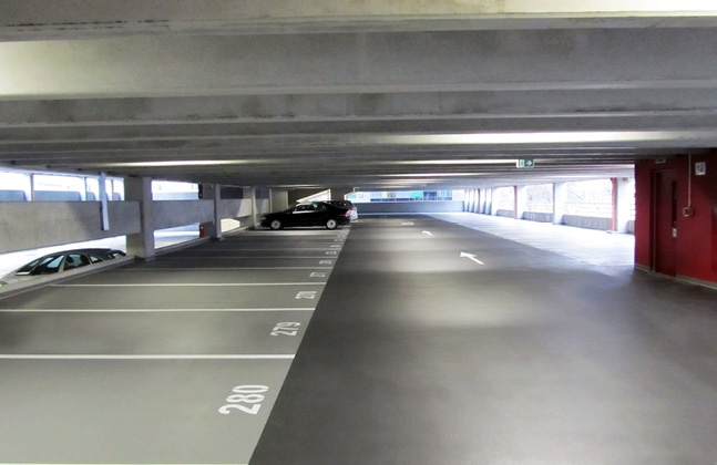 Multi-storey Car Park Flooring Challenges6