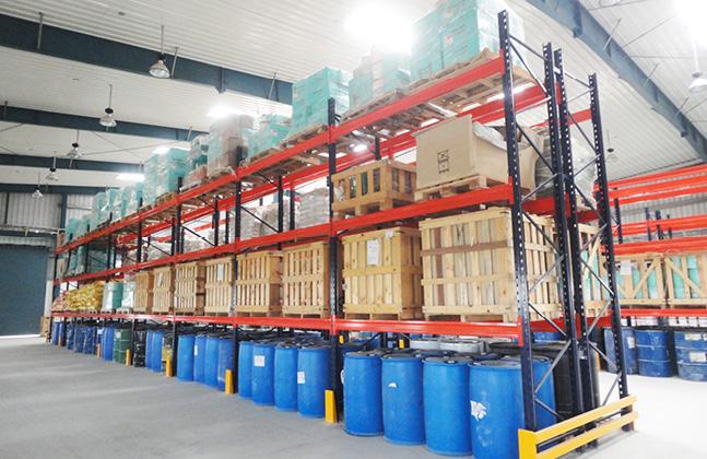 New Chennai Warehouse Accelerates Rapid Growth Plans