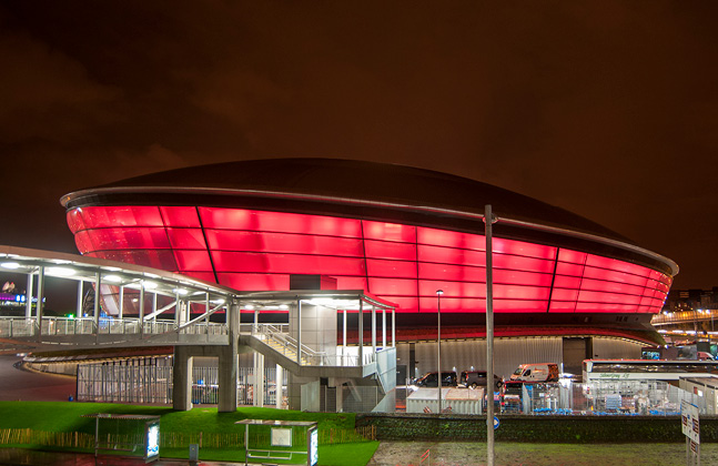 SSE Hydro's Summer of Songs Supported by Flowcrete Floors4