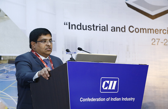 Success for the First CII Flooring Conference