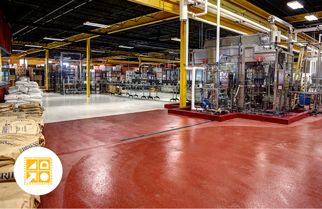 What Makes the Best Brewery Floor? Flowcrete Australia Explains in its Latest Whitepaper3