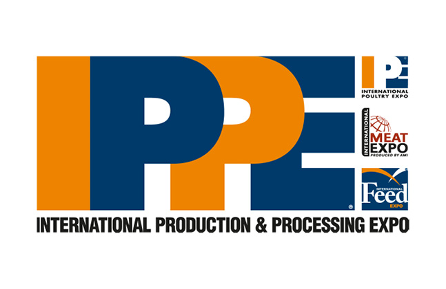 Complementary Registration for International Processing and Production Expo (IPPE) 2016