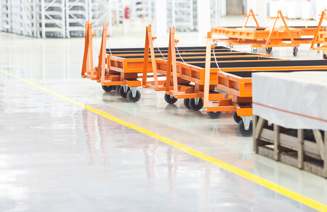 Flooring Focus for World Facilities Management Day