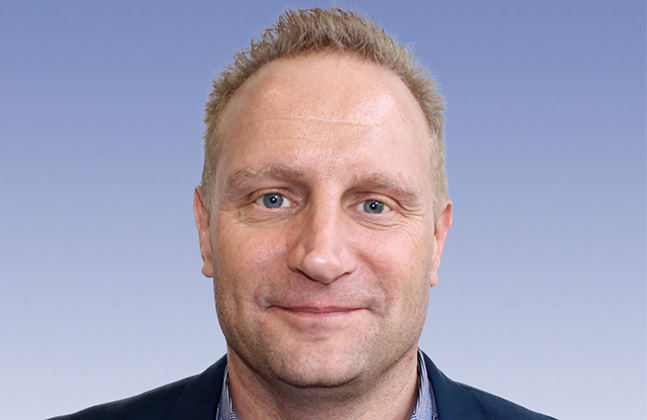 Flowcrete Appoints New National MMA Product Manager