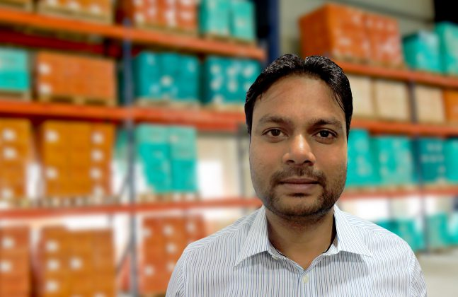 Flowcrete India Appoints New Northern Area Manager
