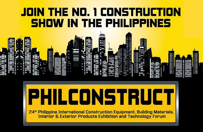 Flowcrete Philippines to Make Exhibition Debut at PhilConstruct 2014
