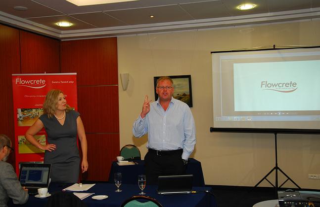 Flowcrete Polska Sail For Success With Contractors2