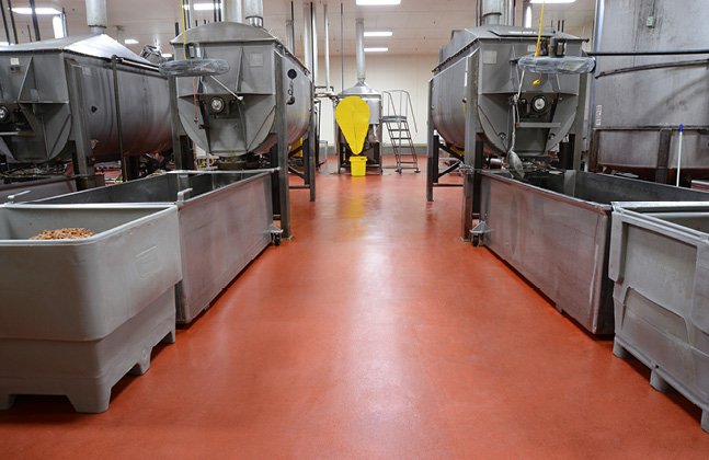 Flowcrete to Showcase its HACCP Certified Antimicrobial Flooring Range at FoodPro 20153