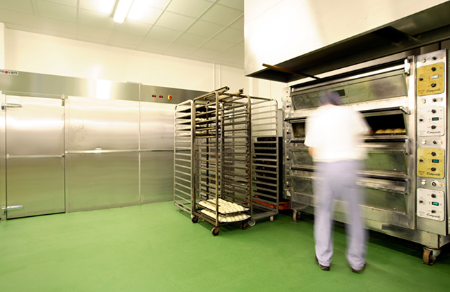 Flowcrete's Quick List of Essential Elements to Help You Specify a Food Safe Floor...