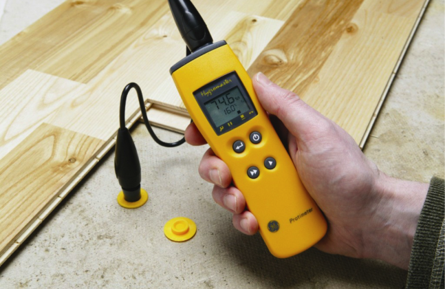 A Short Guide to Moisture Related Floor Damage: Humidity Sleeves