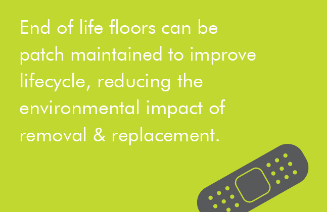 A-Z of Flooring – E is for Environment4
