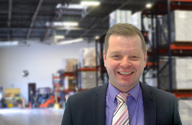 Flowcrete UK Appoints New North West Account Manager