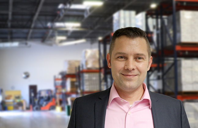 Flowcrete UK Appoints New South West Area Manager