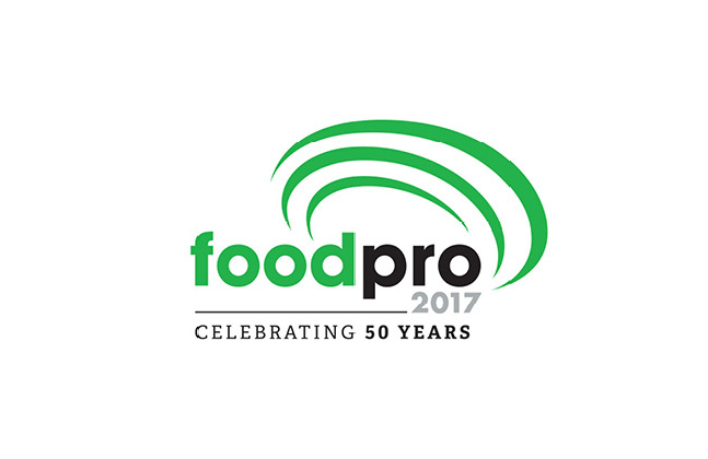 Foodpro 2017 Celebrates Its 50th Year!