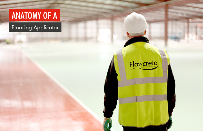 The Five Key Elements of a Safe Flooring Applicator