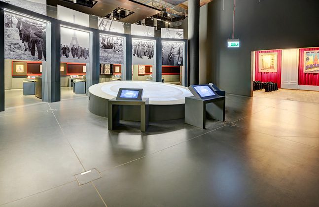 Gdańsk's New Museum Puts History at the Ground Level