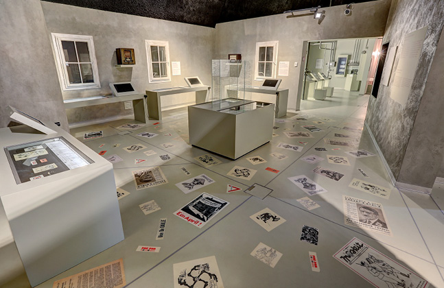 Gdansks New Museum Puts History At The Ground Level4